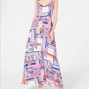 Foxiedox • Maxi Dress • Multicolor • Small